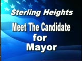 Meet the Candidate for Mayor 2013