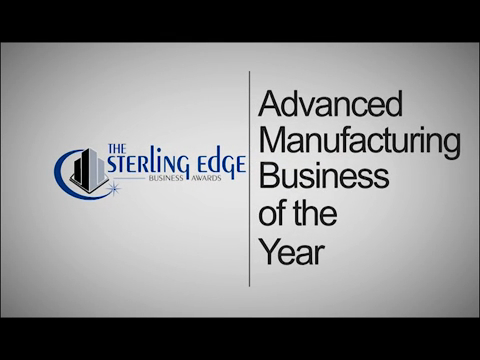 2015 Sterling Edge Business Awards:  Fitzpatrick Manufacturing