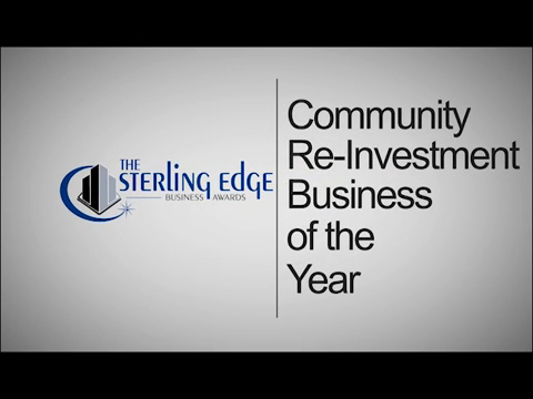 2015 Sterling Edge Business Awards:  Gallo Companies