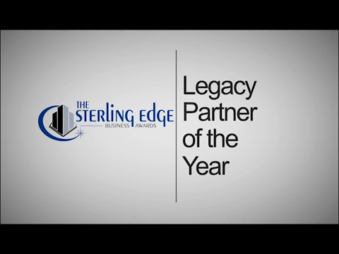 2015 Sterling Edge Business Awards:  Penna