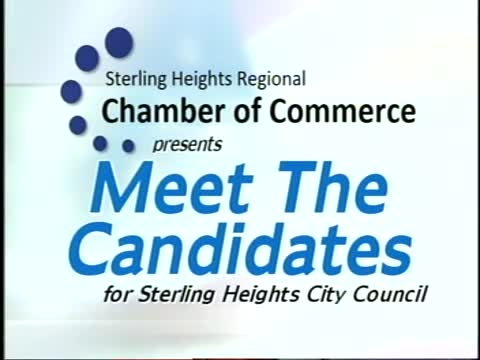 Meet the Candidates for City Council 2015