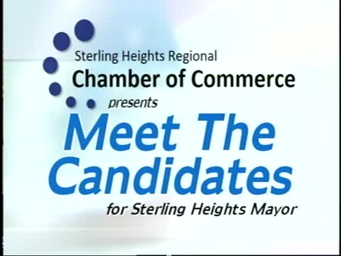 Meet the Candidates for Mayor 2015