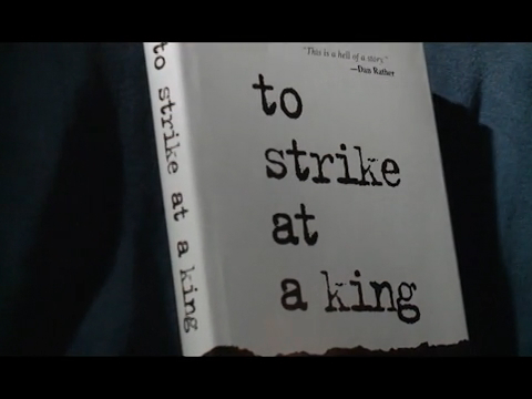 MCBF History Book Club:  To Strike at a King