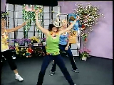 Fitness in Motion #20