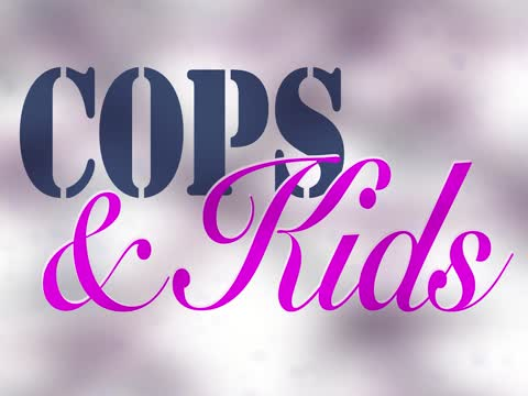 Cops and Kids 2015