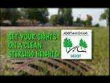 Set Your Sights on a Clean Sterling Heights