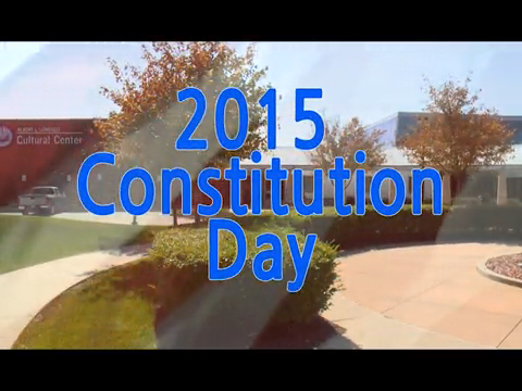 2015 Constitution Day