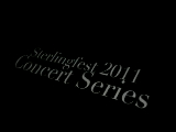 Sterlingfest Concerts 2011